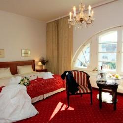 Hotel Prinzenpalais Bad Doberan - Stilvolle Zimmer für Ihre Hochzeit