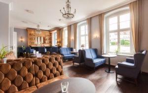 Hotel Prinzenpalais Bad Doberan - Die Prinzenbar