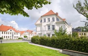 Hotel Prinzenpalais Bad Doberan - Das erste Haus am Platz