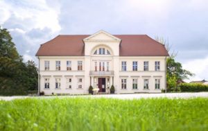 Hotel Prinzenpalais Bad Doberan - klassisch & schön
