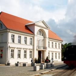 Hotel Prinzenpalais Bad Doberan - Im Herzen der Stadt