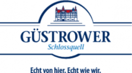 Logo Güstrower Privathotel Bad Doberan