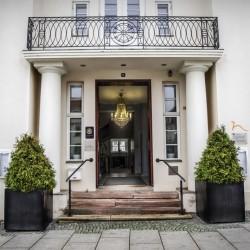 Hotel Prinzenpalais Bad Doberan - Einladend