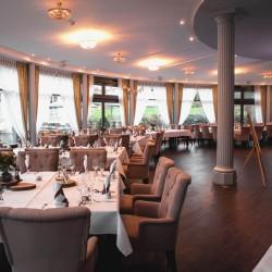 Hotel Prinzenpalais Bad Doberan - unsere Orangerie für Ihre Feierlichkeit