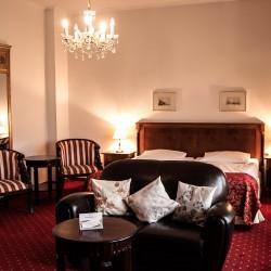 Hotel Prinzenpalais Bad Doberan - Suiten und klassische Doppelzimmer