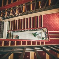 Hotel Prinzenpalais Bad Doberan - Auch von oben schön