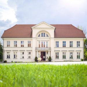 Das Hotel Prinzenpalais in Bad Doberan - Ihr klassizistisches Traumhotel in exponierter Lage.