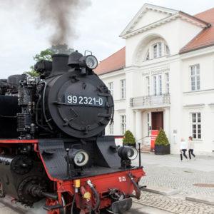 Das Hotel Prinzenpalais in Bad Doberan - Ihr klassizistisches Traumhotel in exponierter Lage. Erleben Sie Mecklenburg hautnah!